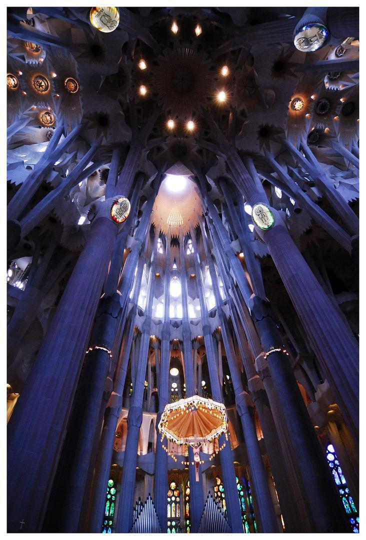 - Barcelona VIII -