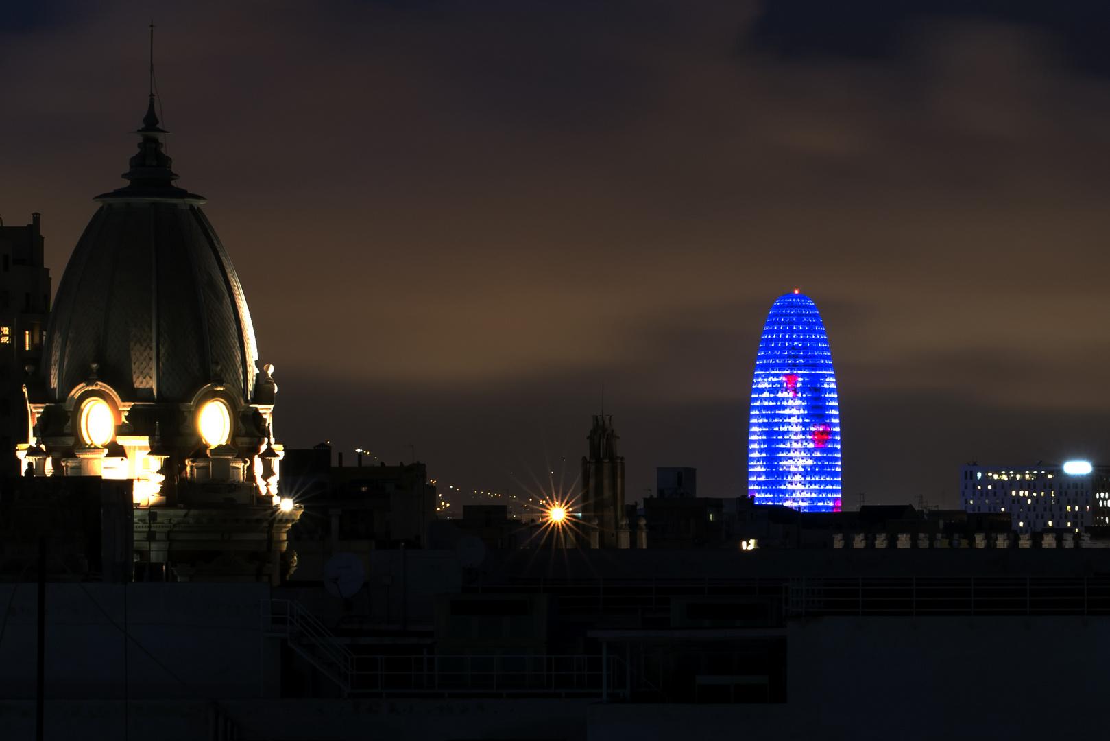 Barcelona(1) 2014