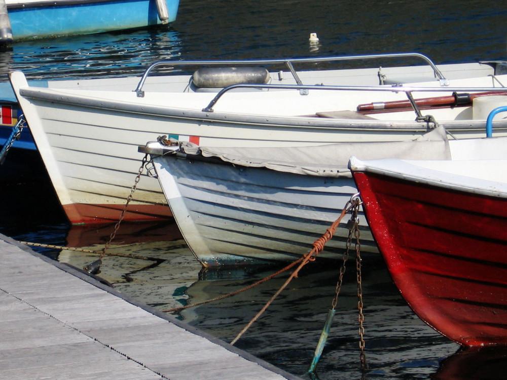 ....Barche....