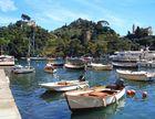 Barche a Portofino