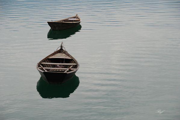barche dimenticate