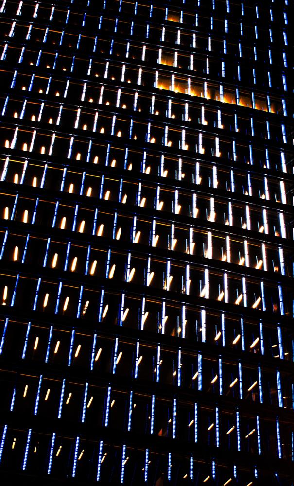 Barcode Light