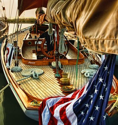 Barcos de época I