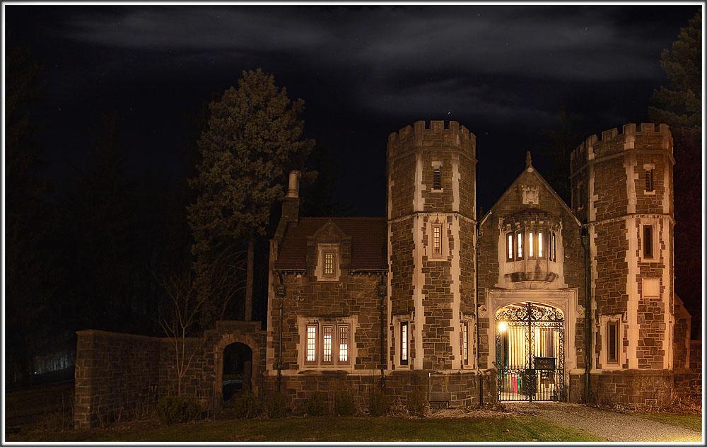 Bard College/NY