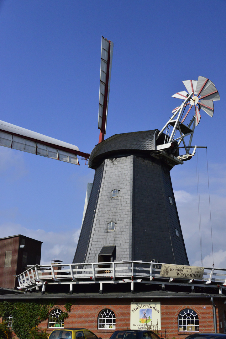 Bardowicker - Mühle