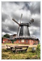 Bardowicker Windmühle