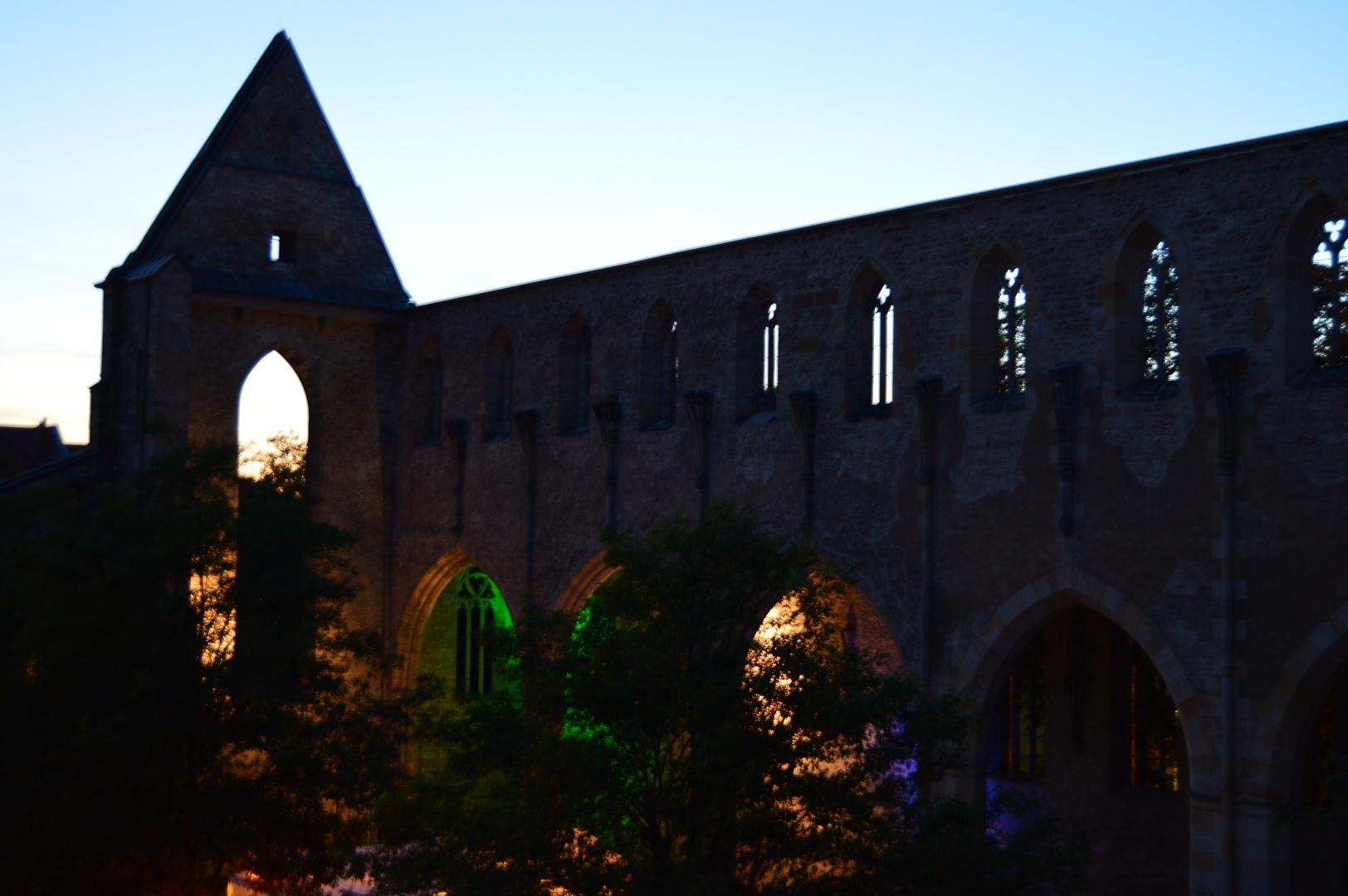 Barfüßerkirche (Erfurt)