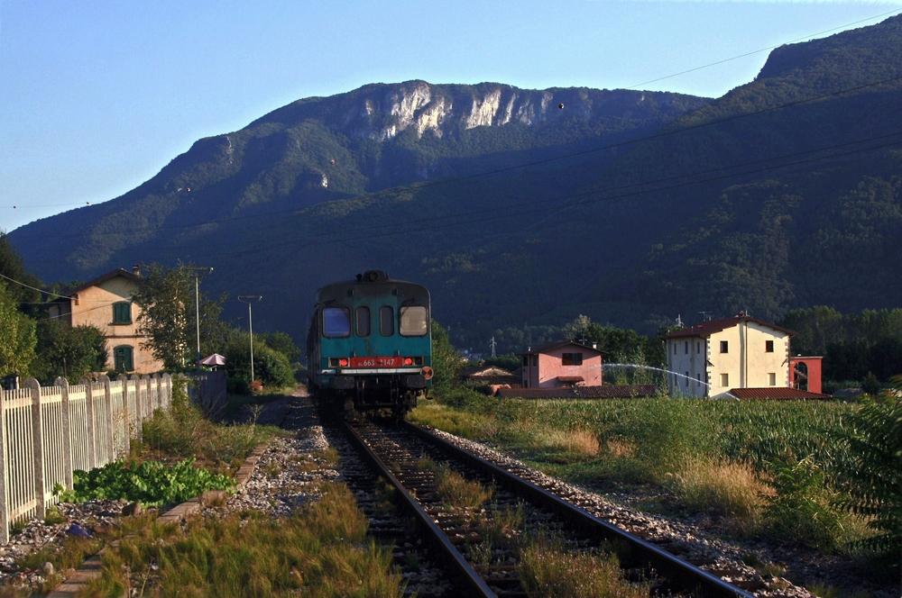 Barga-Gallicano