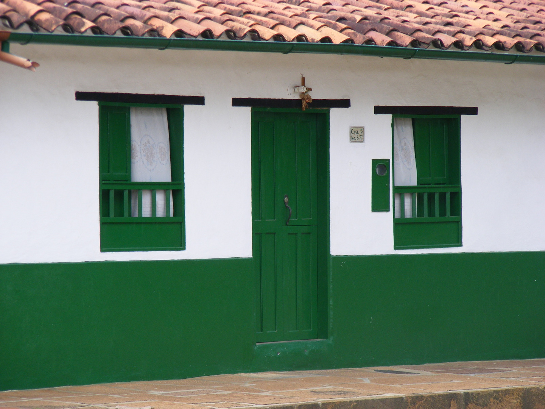 barichara calle3