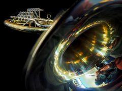 """"""" Baritone Horn """""""