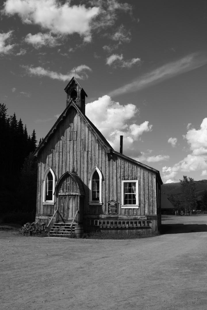 Barkerville, BC