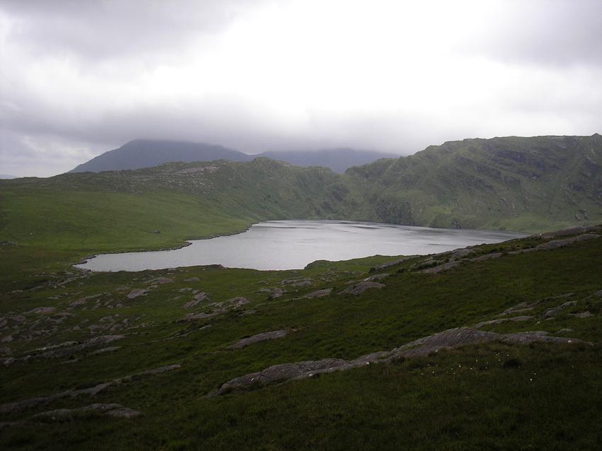 Barley Lake