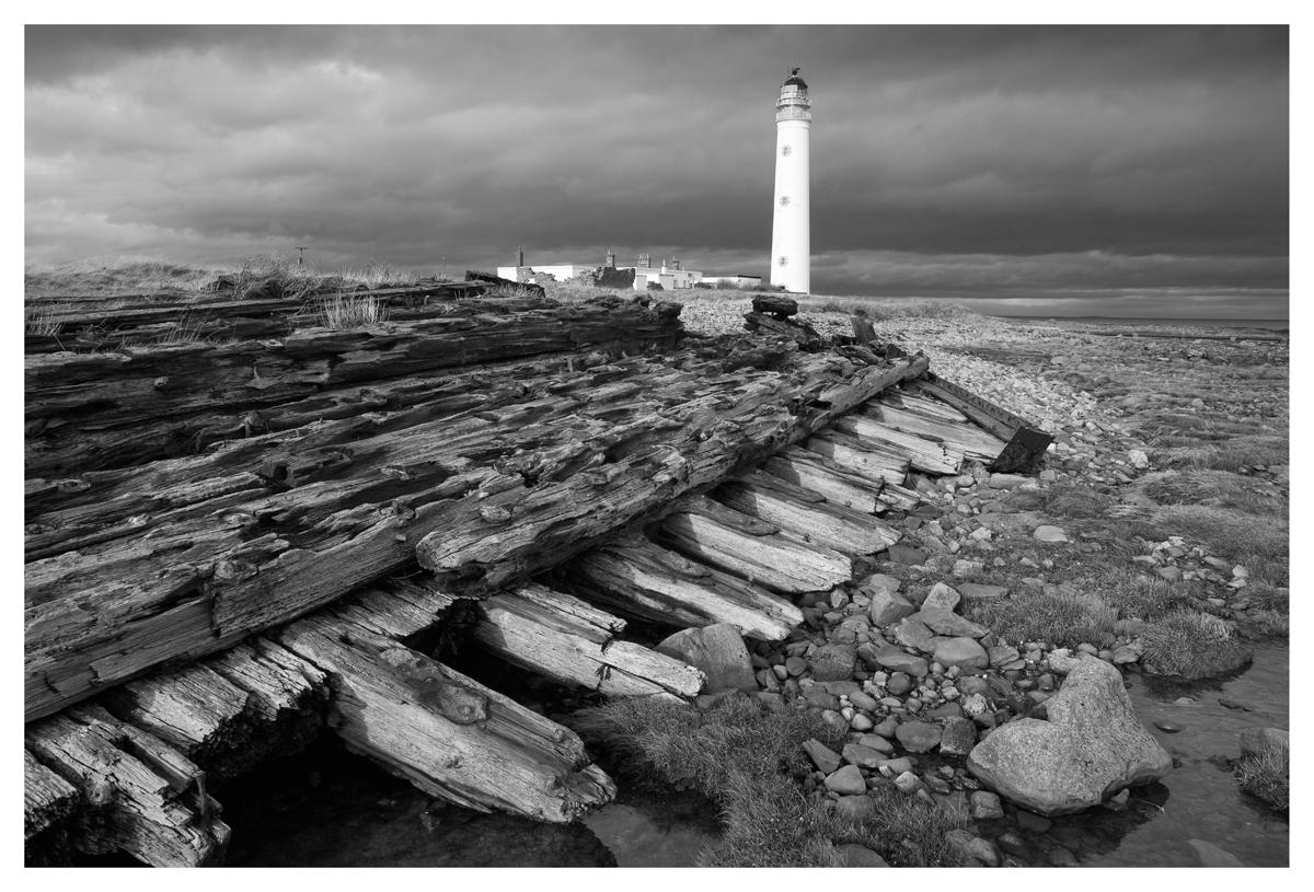 Barness Lighthouse