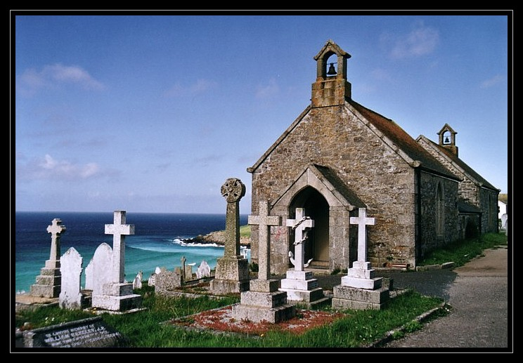 Barnoon Cemetery