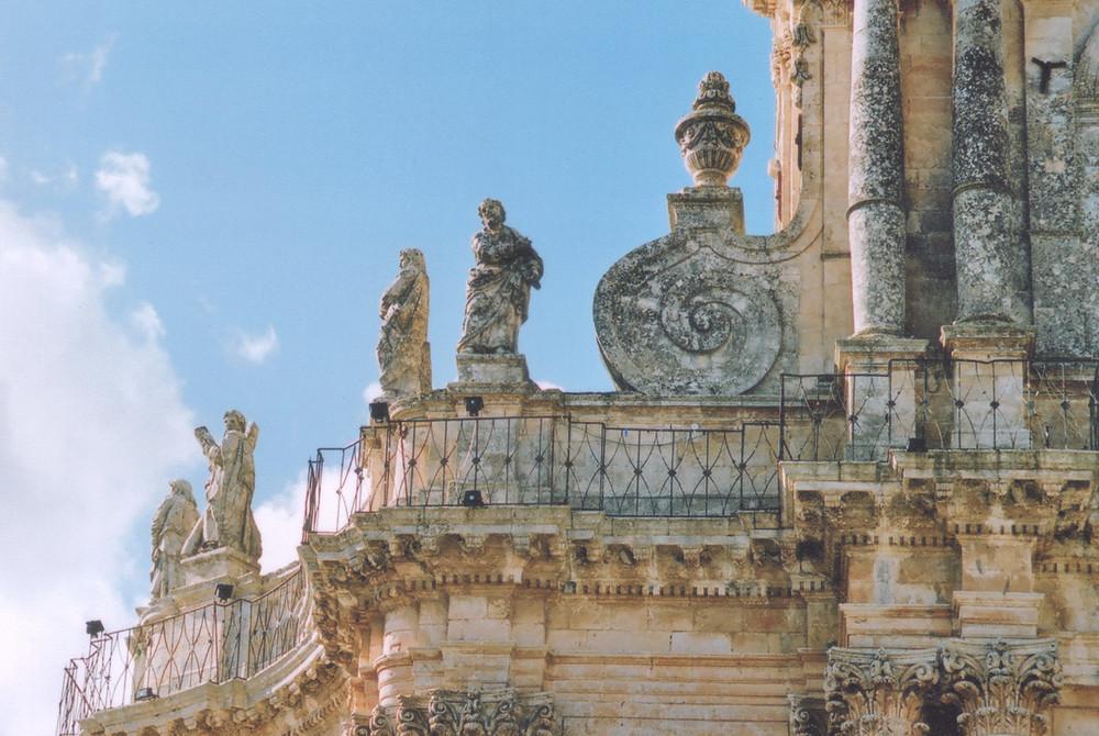 ... barocco siciliano