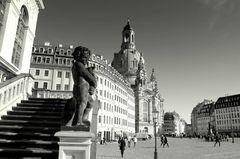 Barock in Dresden