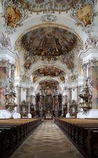Barocke Pracht