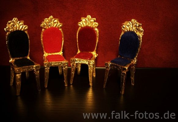 barocke Stühle