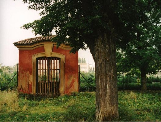 Barocke Vergangenheit
