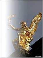 Barockes Dresdner Gold-Stück