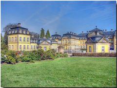 Barockes Residenzschloss Bad Arolsen