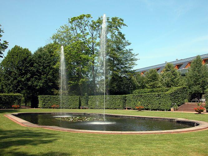 Barockgarten von Lichtenwalde (2)