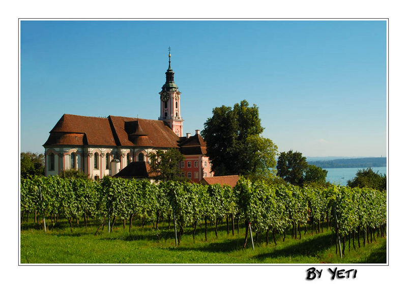Barockkirche Birnau