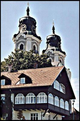 barockkirche in lindenberg im allgäu
