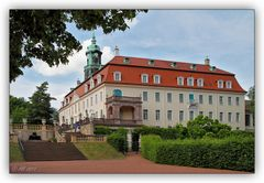 Barockschloss Lichtenwalde - 2