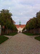 Barockschloss Lichtenwalde