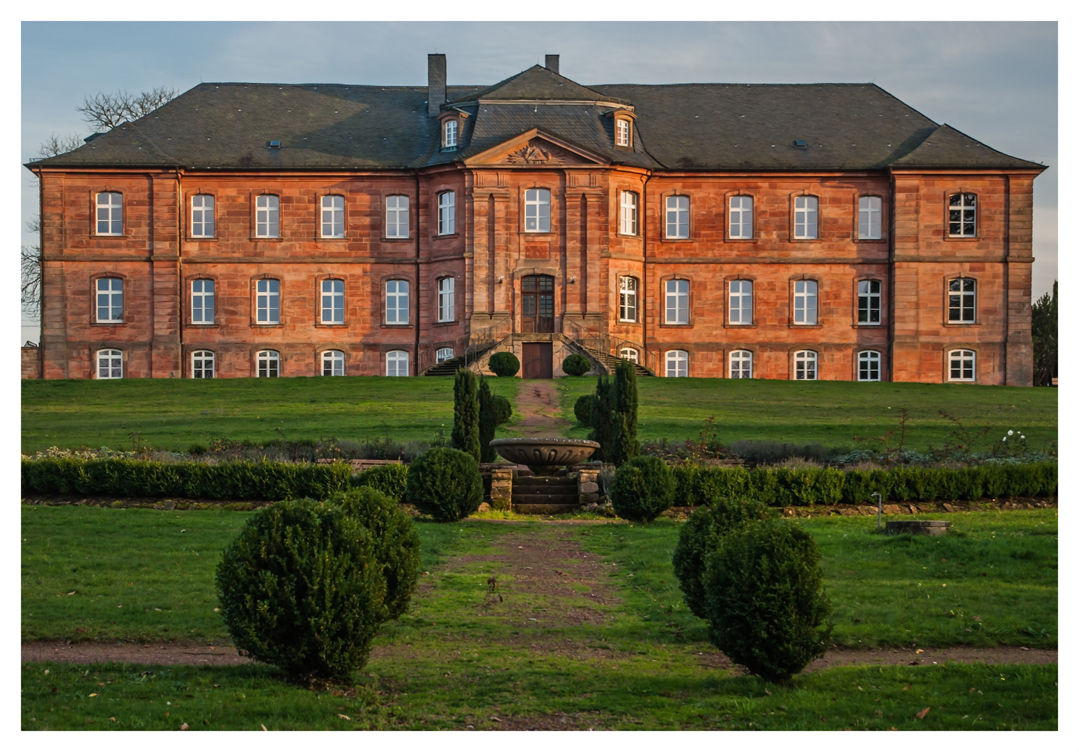 """""""Barockschloss Trippstadt"""""""