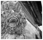Barong Protects The House