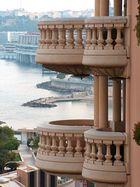 Baroque seaview