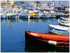 Barques à La Ciotat