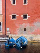 barques de pecheurs