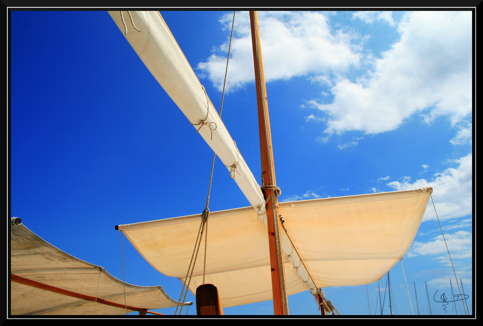 Barques Majorcaises