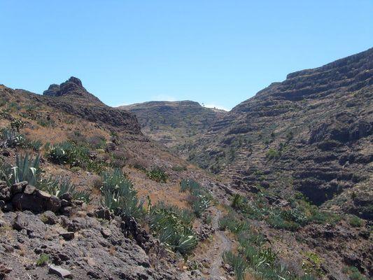 Barranco de Argaga