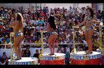 Barranquilla - Chicas de Aguila