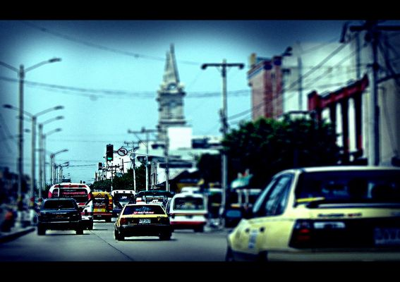 Barranquilla - en el centro