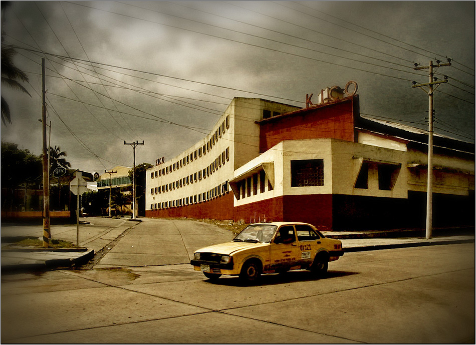 Barranquilla - Región Industrial 2