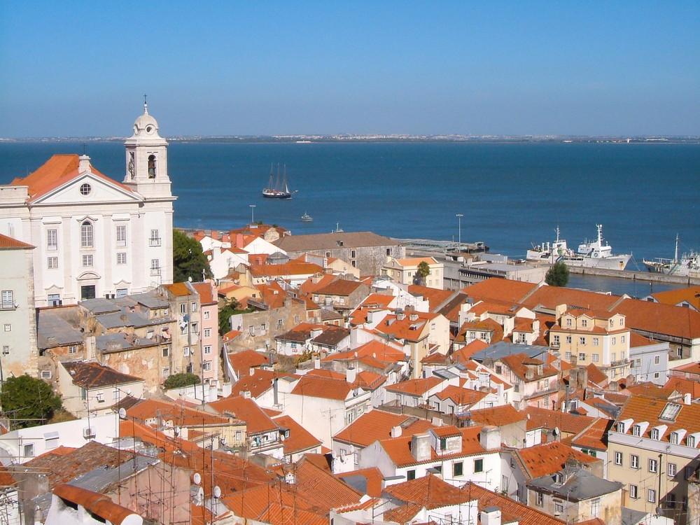 Barrio de Lisboa
