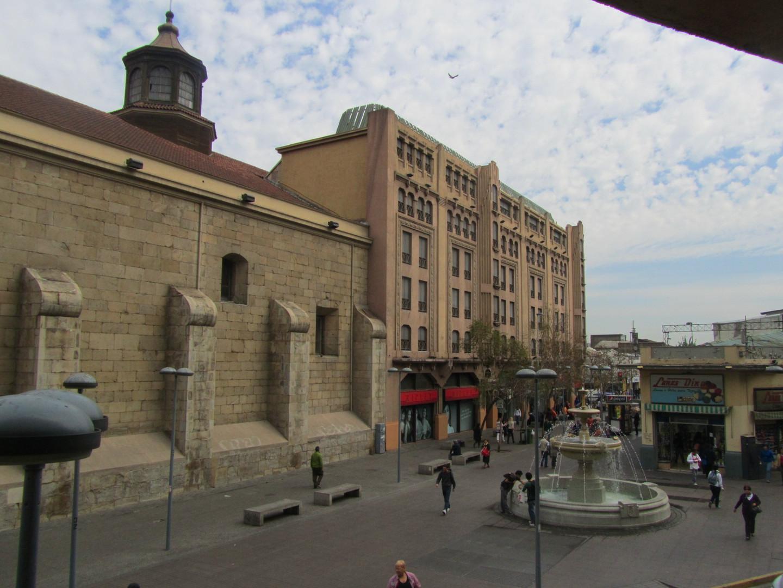 Barrio de Santo Domingo