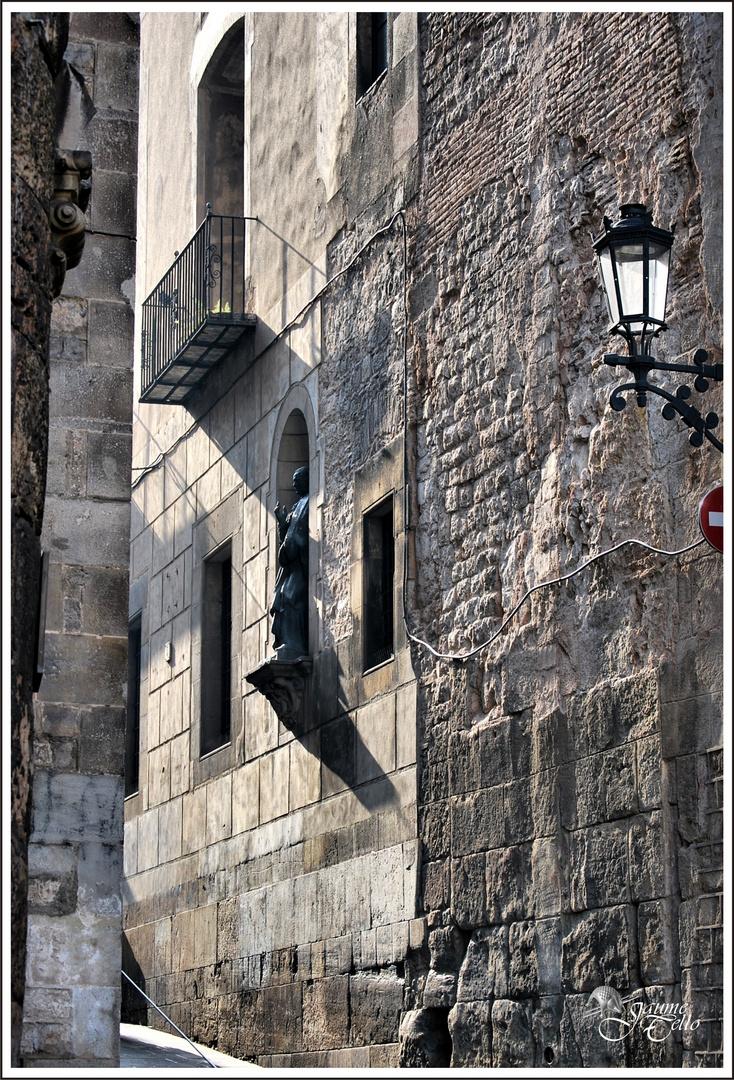 Barrio Gótico 3