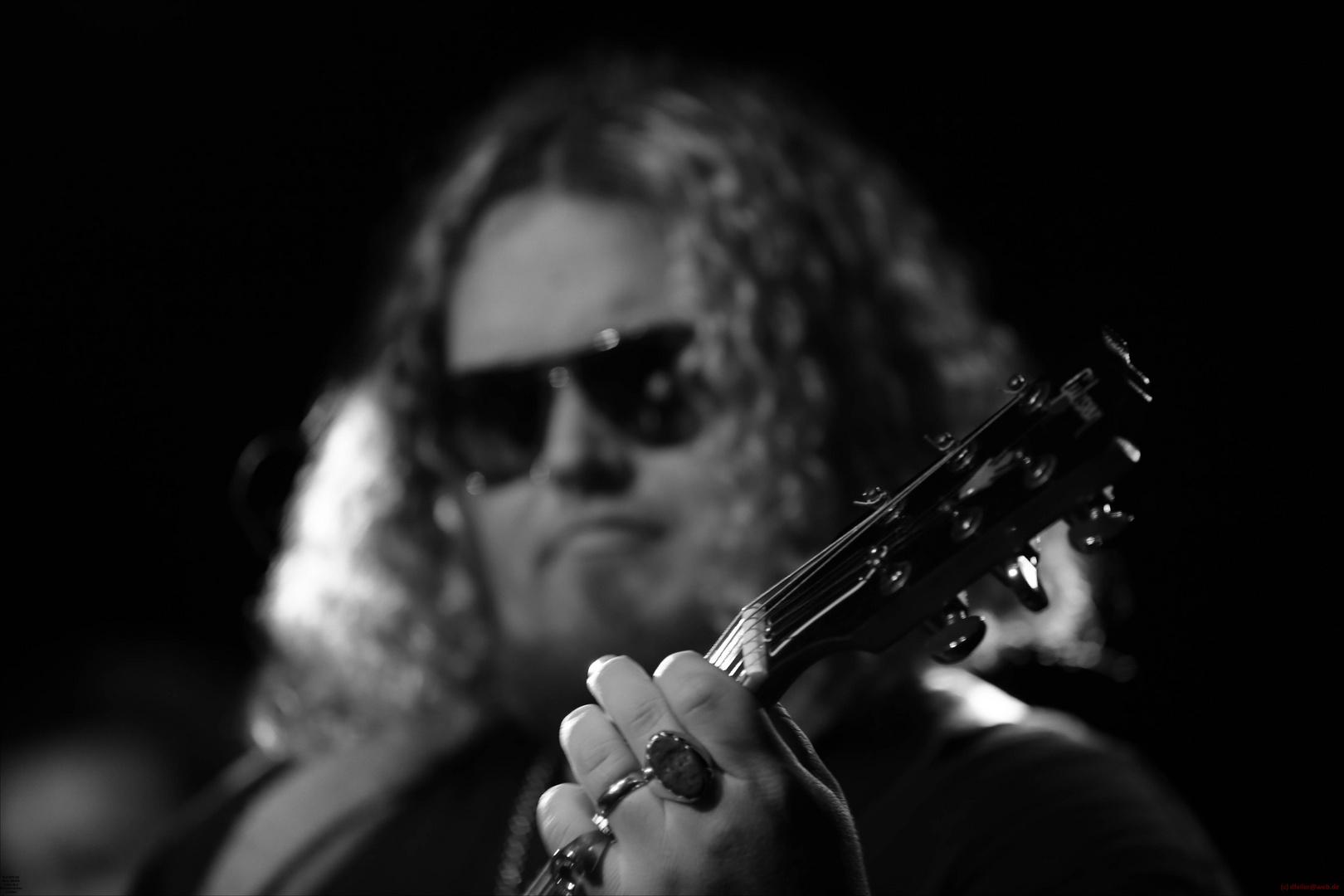 Bart Walker 2 - Bluescaravan 2013 - Nürnberg
