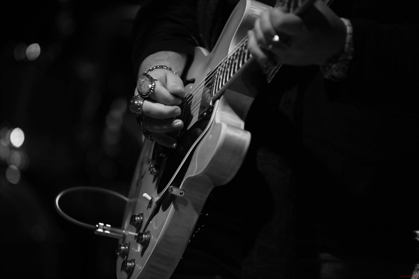 Bart Walker - Bluescaravan 2013 - Nürnberg