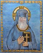 Bartholomäus, der Schriftgelehrte
