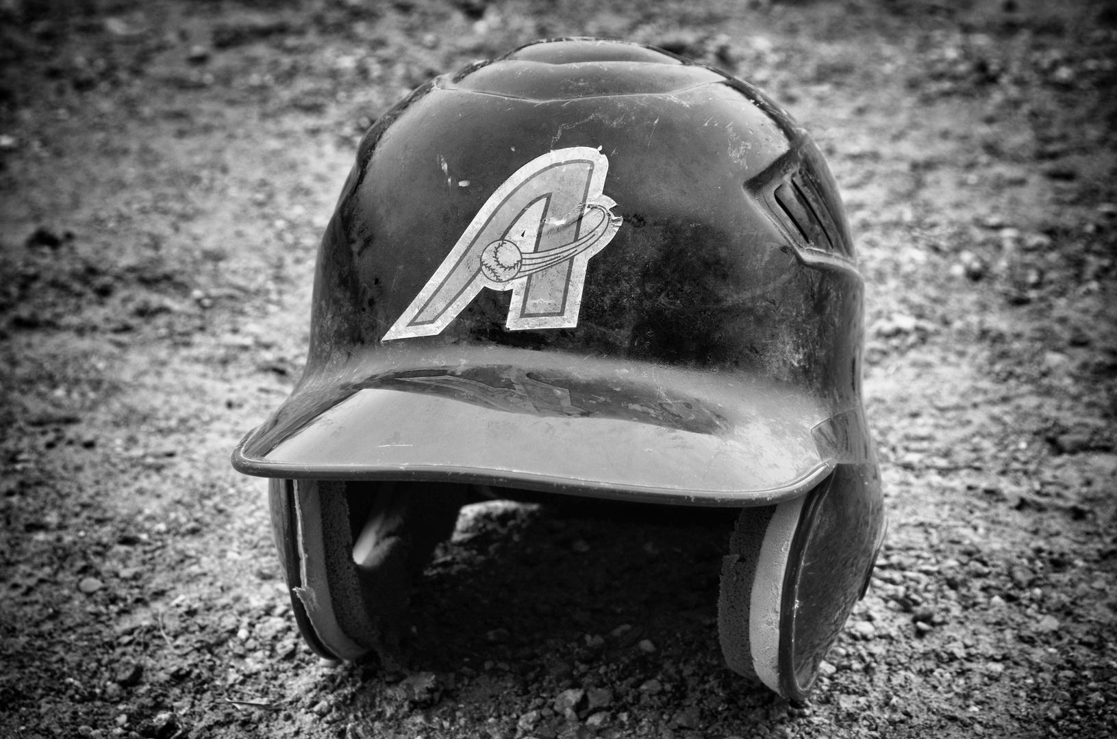 Baseball Helm