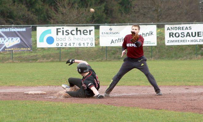 Baseballwetter