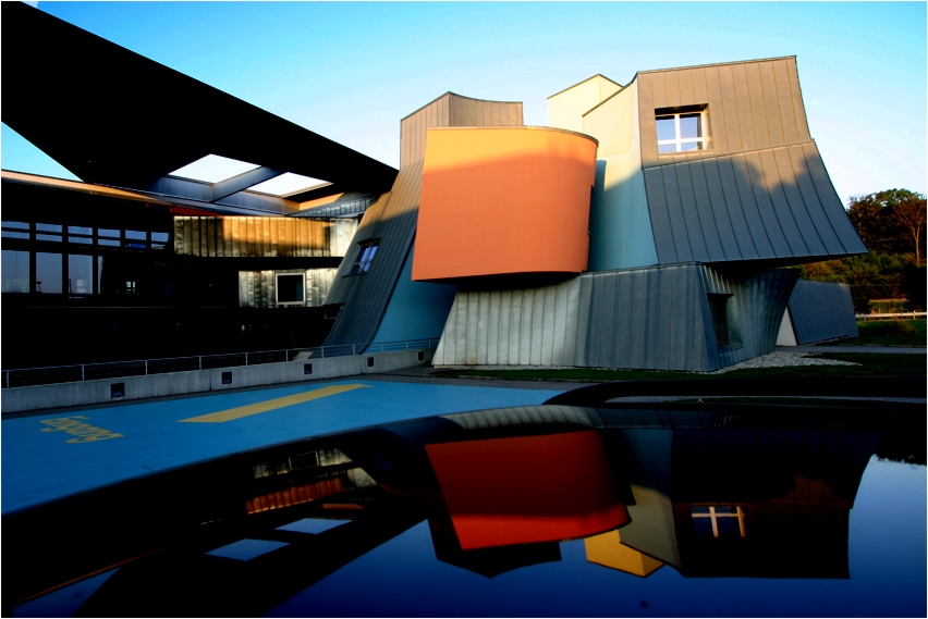 Basel birsfelden foto bild architektur motive for Architektur basel