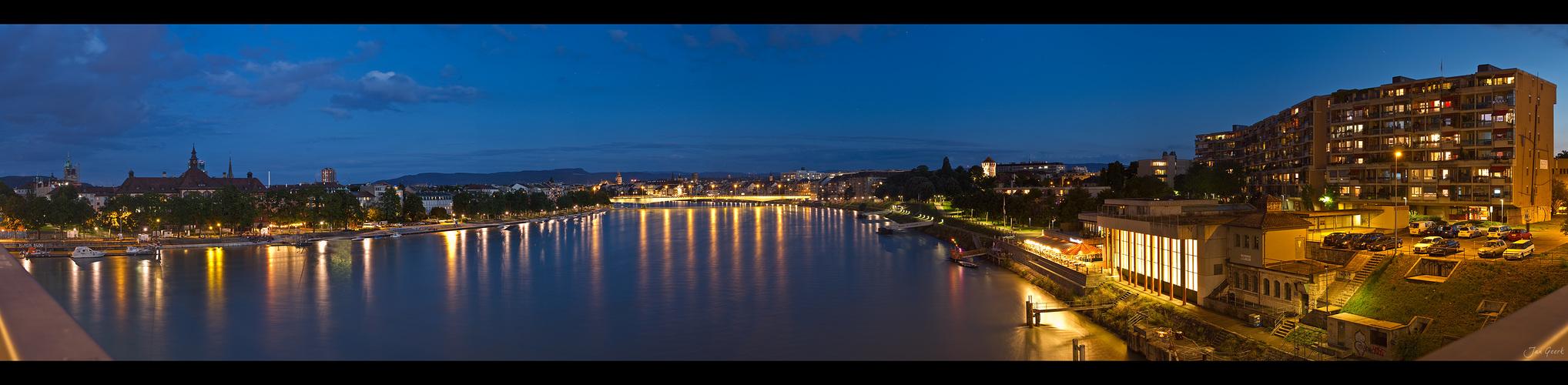 Basel City Blues